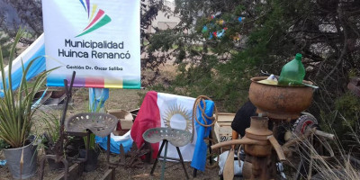 Fiesta del Asado Criollo en Pincen