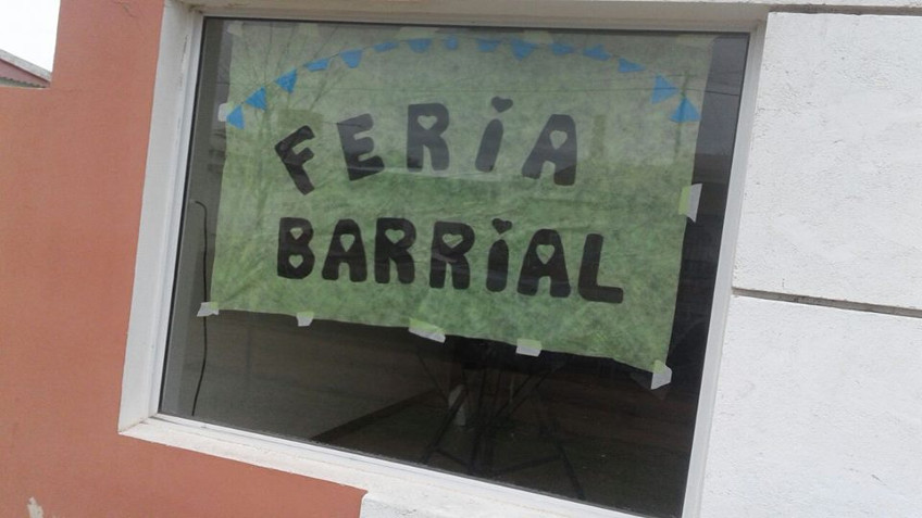 Feria Barrial